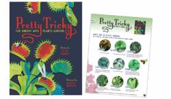 Pretty Tricky plant identification worksheet