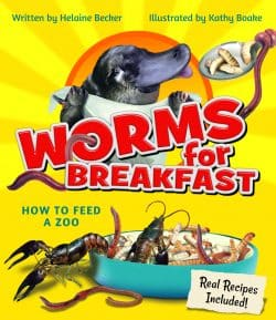 Worms for Breakfast