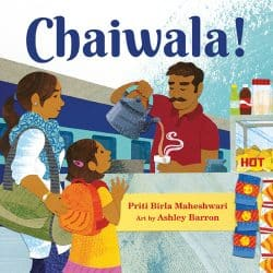 Chaiwala Cover