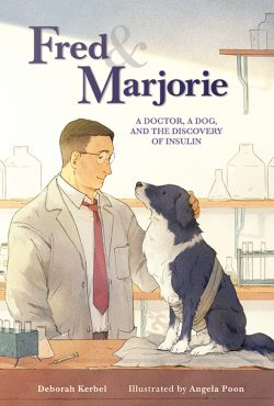 Fred & Marjorie Cover