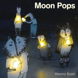 Moon Pops Cover