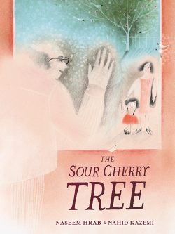 The Sour Cherry Tree Cover