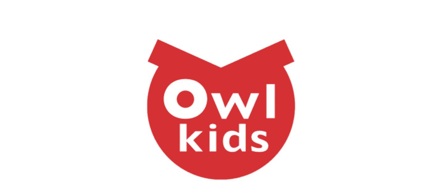 Owlkids Books logo